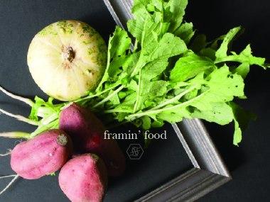 framin' food 2
